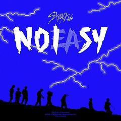스트레이 키즈(Stray Kids) - 정규 2집 NOEASY [일반반][2종 중 1종 랜덤출고]