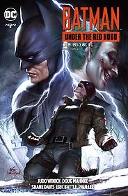 배트맨: 언더 더 레드 후드