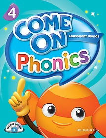 "<font title=""Come on Phonics 4: Student Book (Paperback)"">Come on Phonics 4: Student Book (Paperba...</font>"