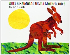 """<font title=""""Does a Kangaroo Have a Mother, Too? (Paperback/ Reprint Edition)"""">Does a Kangaroo Have a Mother, Too? (Pap...</font>"""