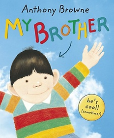 "<font title=""My Brother (Paperback/ International Edition)"">My Brother (Paperback/ International Edi...</font>"
