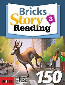 "<font title=""Bricks Story Reading 150: Level 3 (Student Book+Workbook+CD)"">Bricks Story Reading 150: Level 3 (Stude...</font>"