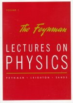 The Feynman Lectures on Physics: Commemorative Issue Vol 1: Mainly Mechanics, Radiation, a..