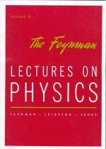 Lectures on Physics: Commemorative Issue Vol 3 (Paperback/ Student)