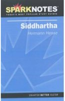 """<font title=""""Sparknotes : Siddhartha - Study Guide (Paperback)"""">Sparknotes : Siddhartha - Study Guide (P...</font>"""