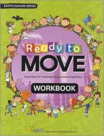 "<font title=""Ready to Move : Workbook (Paperback+ CD:1)"">Ready to Move : Workbook (Paperback+ CD:...</font>"