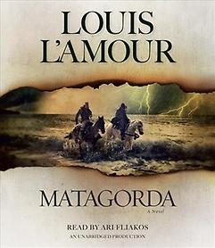 Matagorda (CD / Unabridged)