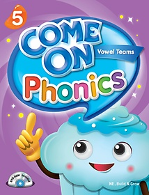 "<font title=""Come on Phonics 5: Student Book (Paperback)"">Come on Phonics 5: Student Book (Paperba...</font>"