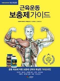 근육운동 보충제 가이드