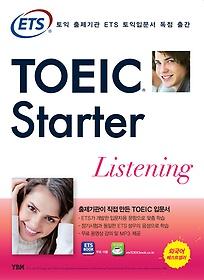 ETS TOEIC Starter Listening