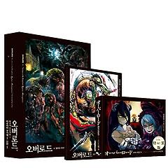 오버로드 6 - 드라마 CD 특별 한정판