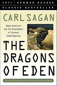 Dragons of Eden (Hardcover)