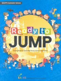 "<font title=""Ready to Jump : Student Book (Paperback+ CD:2)"">Ready to Jump : Student Book (Paperback+...</font>"