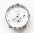 [유료3000P] 당연한 것들 탁상 시계