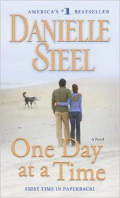 "<font title=""One Day at a Time (Paperback / Reprint Edition)"">One Day at a Time (Paperback / Reprint E...</font>"