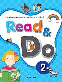 Read & Do 2