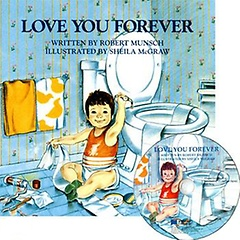 """<font title=""""[노부영]Love You Forever - Firefly (Paperback+ CD)"""">[노부영]Love You Forever - Firefly (Pape...</font>"""