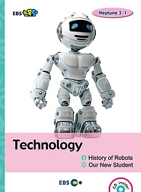 "<font title=""[EBS 초등영어] EBS 초목달 Technology 1.History of Robots / 2.Our New Student - Neptune 3-1"">[EBS 초등영어] EBS 초목달 Technology 1.H...</font>"