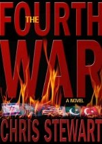 The Fourth War (Hardcover)