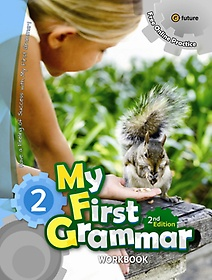 "<font title=""My First Grammar 2: Workbook (Paperback/ 2nd Ed.)"">My First Grammar 2: Workbook (Paperback/...</font>"