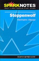 """<font title=""""Sparknotes : Steppenwolf - Study Guide (Paperback)"""">Sparknotes : Steppenwolf - Study Guide (...</font>"""