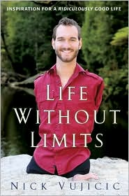 """<font title=""""Life Without Limits : Inspiration for a Ridiculously Good Life (Hardcover)  """">Life Without Limits : Inspiration for a ...</font>"""
