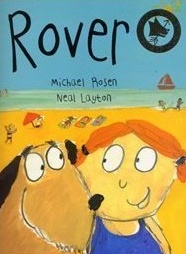 Rover (Paperback)