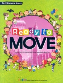 "<font title=""Ready to Move : Student Book (Paperback+ CD:2)"">Ready to Move : Student Book (Paperback+...</font>"