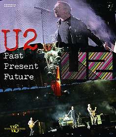 U2 (Hardcover)