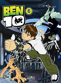 BEN10 6