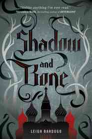 """<font title=""""Shadow & Bone (School and Library Binding)"""">Shadow & Bone (School and Library Bindin...</font>"""