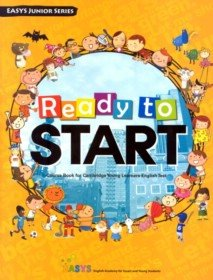 "<font title=""Ready to Start : Student Book (Paperback+ CD:2)"">Ready to Start : Student Book (Paperback...</font>"