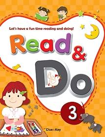 Read & Do 3