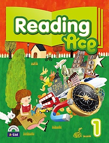 """<font title=""""Reading Ace 1 (Student Book+Workbook+My Portfolio+MP3 CD)"""">Reading Ace 1 (Student Book+Workbook+My ...</font>"""