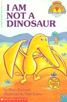 I am a not a Dinosaur - Scholastic Hello Reader CD Set Level 1-17 (Paperback+Audio CD)