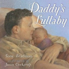 Daddy's Lullaby (Board book)