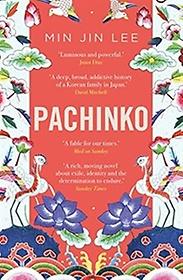 Pachinko (Paperback)