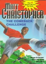 The Comeback Challenge (Paperback)