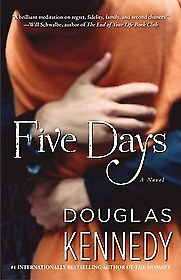Five Days (Paperback)