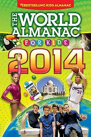 "<font title=""The World Almanac for Kids 2014 (Paperback)"">The World Almanac for Kids 2014 (Paperba...</font>"