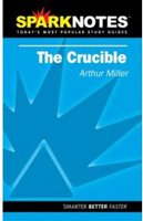 """<font title=""""Sparknotes : The Crucible - Study Guide (Paperback)"""">Sparknotes : The Crucible - Study Guide ...</font>"""