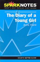 """<font title=""""Sparknotes : The Diary of a Young Girl - Study Guide (Paperback)"""">Sparknotes : The Diary of a Young Girl -...</font>"""