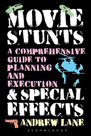 "<font title=""Movie Stunts & Special Effects (Paperback)"">Movie Stunts & Special Effects (Paperbac...</font>"