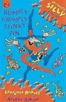 Rumply Crumply Stinky Pin (Paperback)