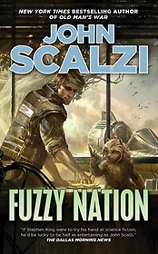 Fuzzy Nation (Paperback)
