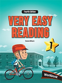 """<font title=""""Very Easy Reading 1 : WorkBook (4th Edition)"""">Very Easy Reading 1 : WorkBook (4th Edit...</font>"""