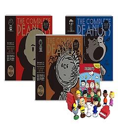 """<font title=""""피너츠 완전판 1~3 권+Peanuts My Busy Book 패키지(전4권)"""">피너츠 완전판 1~3 권+Peanuts My Busy Boo...</font>"""