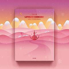 러블리즈(LOVELYZ) - 2019 LOVELYZ CONCERT(겨울나라의 러블리즈3)[블루레이]