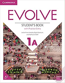 """<font title=""""Evolve Level 1A With Practice Extra (Paperback/ Student Edition.)"""">Evolve Level 1A With Practice Extra (Pap...</font>"""