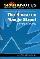 """<font title=""""Sparknotes : The House on Mango Street - Study Guide (Paperback)"""">Sparknotes : The House on Mango Street -...</font>"""